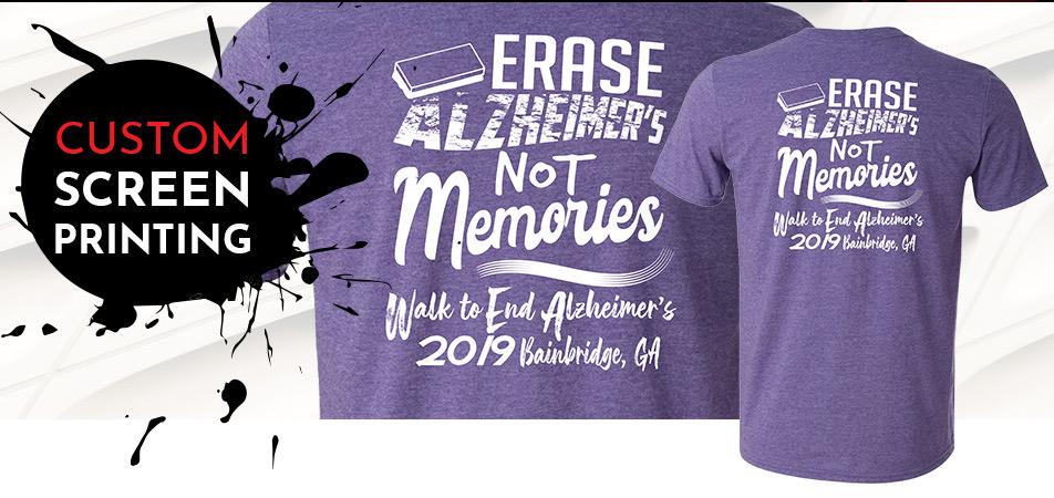 Erase Alzheimer's